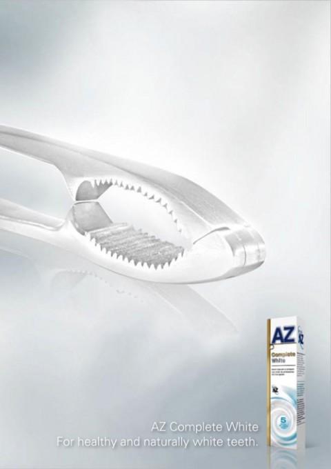 AZ Complete White.indd