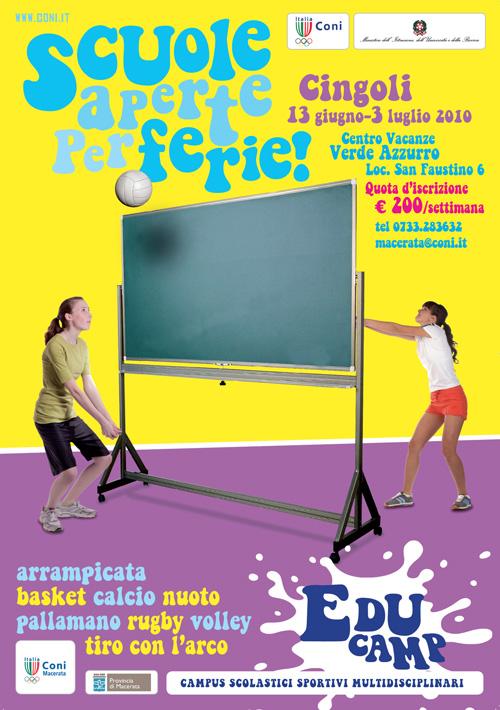 Coni-MACERATA(volley)esec